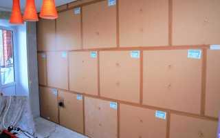 Самая тонкая звукоизоляция стен в квартире