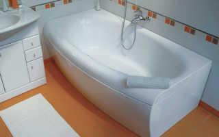 Заземление в ванной комнате