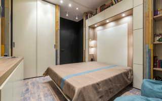 Мягкая мебель трансформер для малогабаритных квартир