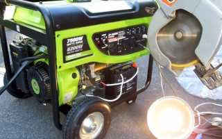 Как выбрать дизель генератор для загородного дома