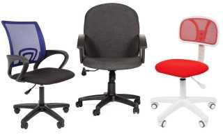 Как выбрать кресло для компьютера для дома?
