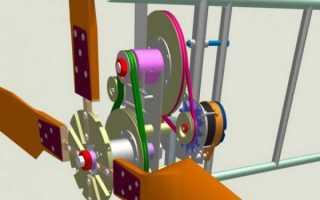 Как сделать ветрогенератор из автомобильного генератора