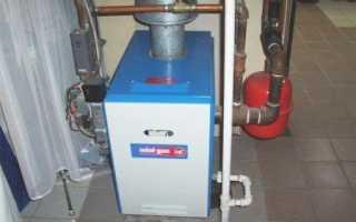 Заземление газового котла в частном доме