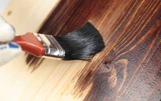 Чем лучше покрыть деревянную лестницу в доме?
