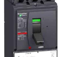 Автоматы электрические разновидности