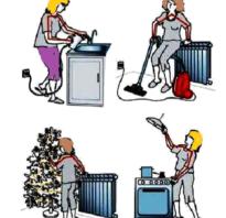 Для чего нужно заземление электрооборудования