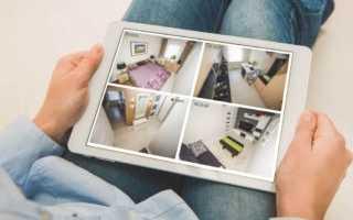 Установка скрытой камеры в квартире своими руками