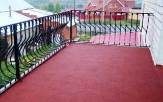 Чем покрасить садовую дорожку из бетона?
