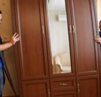 Как передвинуть тяжелую мебель по линолеуму?