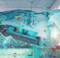 Как обезопасить квартиру от затопления?
