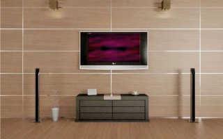 Термопанели для внутренней отделки дома