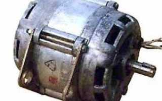 Самодельный генератор из двигателя от стиральной машины