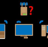 Где лучше разместить Wifi роутер в квартире?