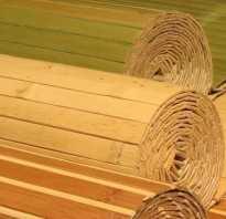 Как клеить бамбуковые обои на гипсокартон?