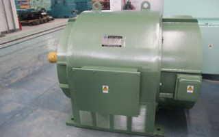 Синхронный генератор принцип работы и устройство