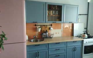 Можно ли покрасить холодильник в другой цвет?