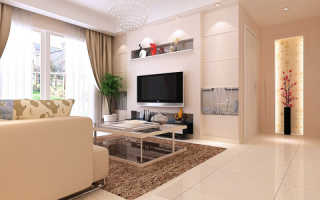 Порядок выполнения отделочных работ в квартире