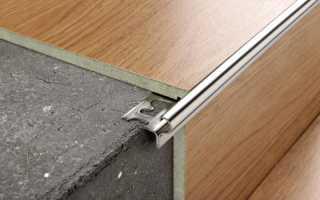 Чем отделать ступени бетонной лестницы в доме?