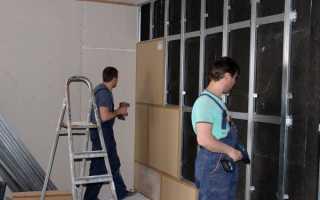 Самый лучший шумоизоляционный материал для стен квартиры