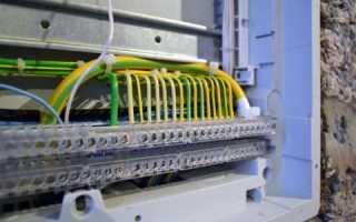 Пуэ защитное заземление электроустановок до 1000в