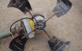 Самодельная электростанция из автомобильного генератора