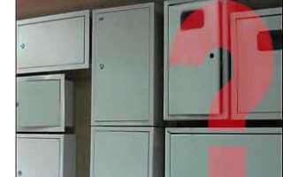 Как подсоединить автоматы в электрощитке