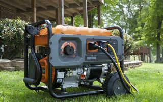 Чем отличается инверторный генератор от обычного