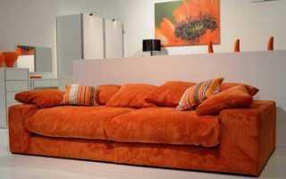 Какая мебельная ткань самая практичная?